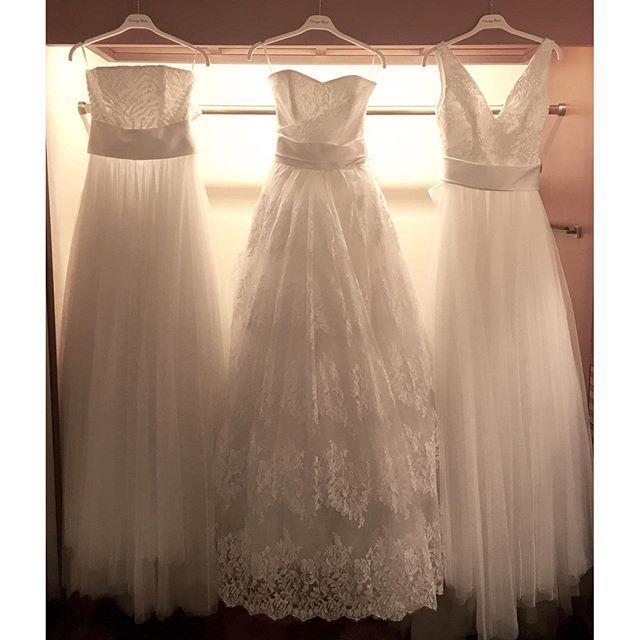 Giuseppe Papini beautiful wedding gowns Atelier