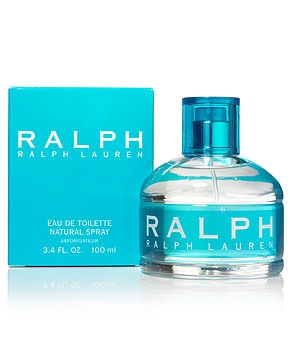 Ralph by Ralph Lauren Eau de Toilette, 1.0 oz - Perfume - Beauty - Macy's