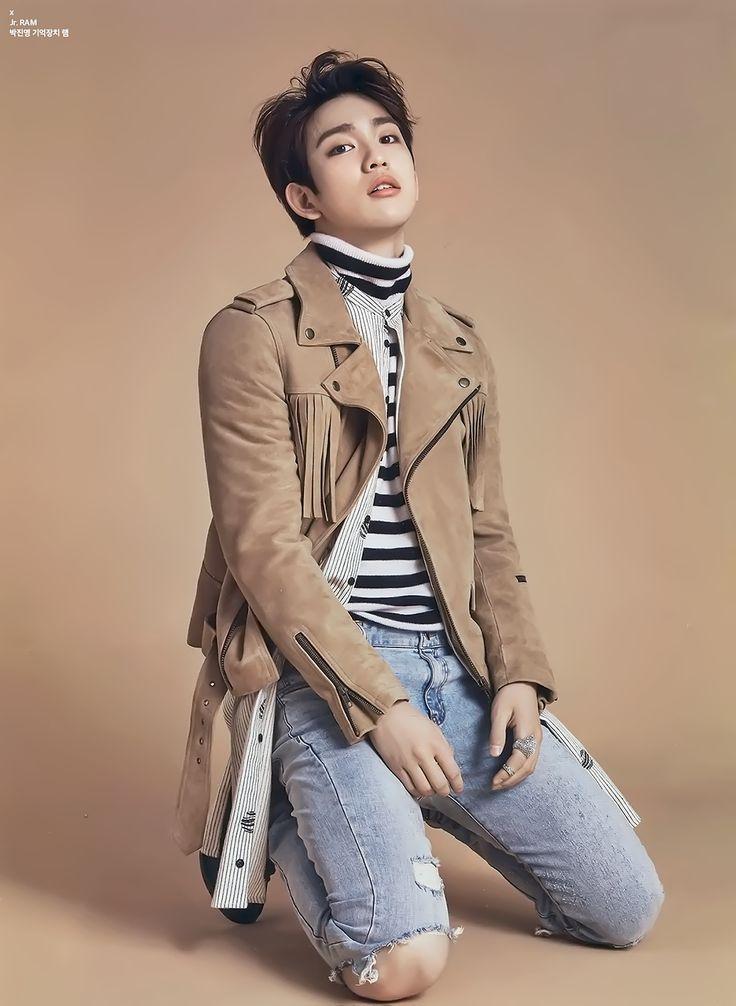 JJ Project for Ceci JR GOT7