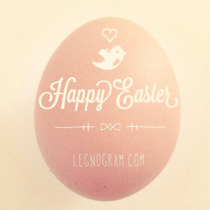 Buona Pasqua da Legnogram