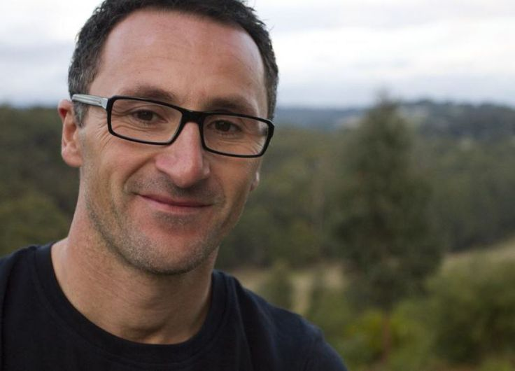10 facts about Richard Di Natale | Greens MPs