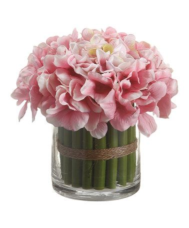 1000 ideas about pink hydrangea on pinterest rose for Allstate floral and craft