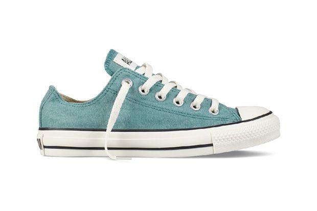 Stonewashed Converse Chuck Taylor: Ya Shoes, Awesome Shoes, Menswear, Converse Shoes, Thes Shoes, Blue Converse, Shoes Shoes