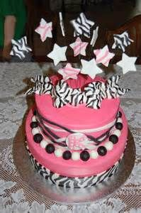 60 Best 10 Year Old Girl Cakes Images On Pinterest