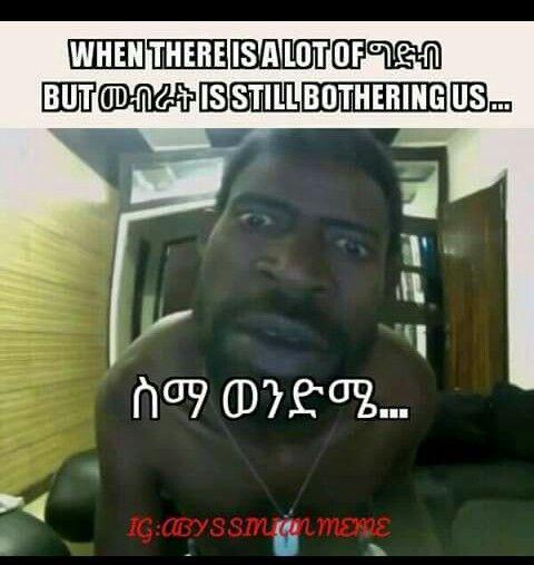 d7350911f18154c526b2c9b3ef9b98a9 memes 73 best habesha memes images on pinterest hilarious stuff, jokes