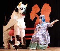 Chriska Stage Supplies - Theatrical Costumes