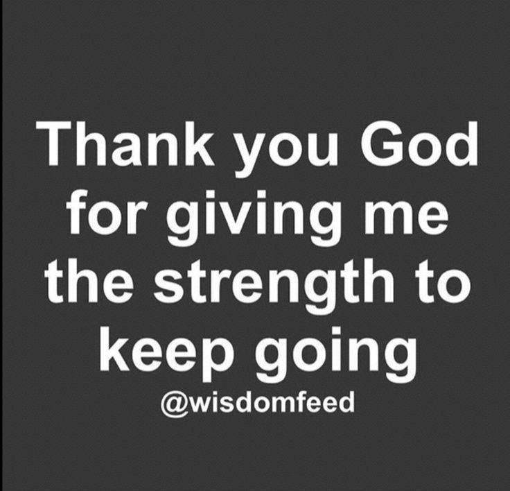 THANK YOU FATHER GOD FOR  EVERYTHING