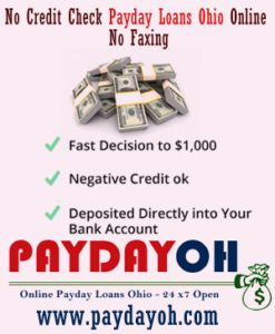 Payday loans one day photo 4