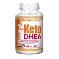 7-Keto DHEA 100 mg 90 caps