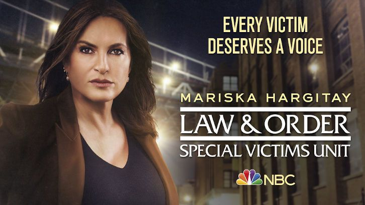 Law And Order Svu Season 22 Teaser Promo Key Art Poster Law And Order Law And Order Svu Law And Order Special Victims Unit