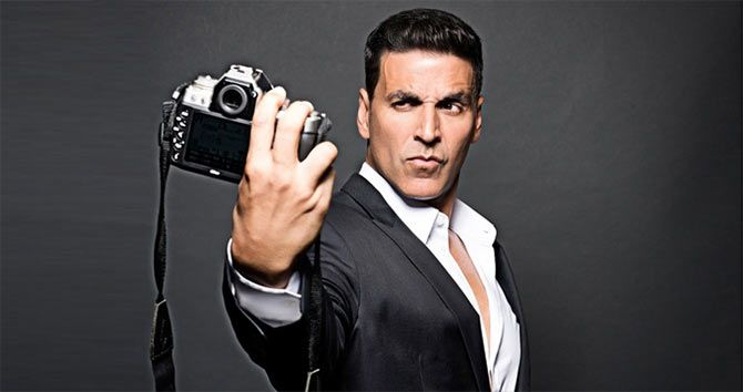 Akshay Kumar Upcoming Movies 2016, 2017 & 2018: Jolly LLB 2, TEPK, Crack and Robot 2 in 2017, Gold in 2018.