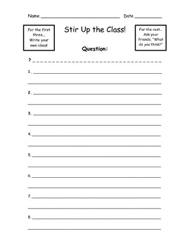 Avid Lesson Plans & Worksheets Reviewed by Teachers