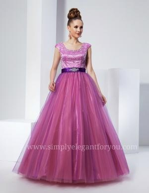 1000 images about prom on pinterest modest wedding for Simply elegant wedding dresses
