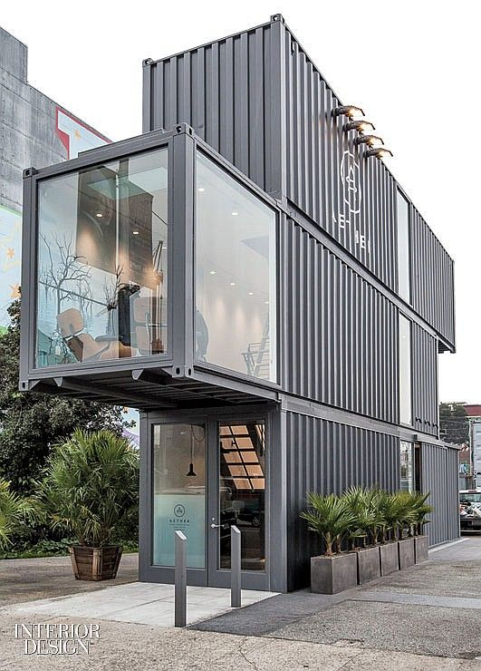 Best 25+ Shipping container houses ideas on Pinterest | Shipping containers,  Shipping container design and Shipping container buildings