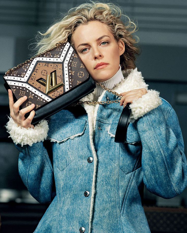 Louis Vuitton's Fall 2017 Ad Campaign is Jam Packed with Brand New Bags - PurseBlog