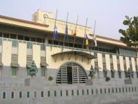 Ayuntamiento de la Villa de Candelaria
