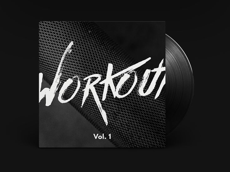 \M Playlist — Workout Vol. 1 - Listen to playlist here: http://piatek.dk/playlists/