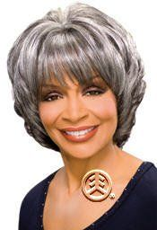 Foxy Silver Wig Margaret Color: 280 >>> This is an Amazon Affiliate link. Click on the image for additional details.