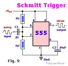 973 best electric images on pinterest arduino cable and computers schmitt trig fandeluxe Image collections