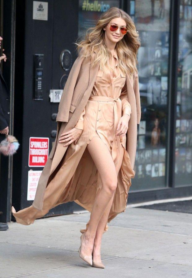 ATUALIZANDO O LOOK COM O NOVO NEUTRO - Fashionismo