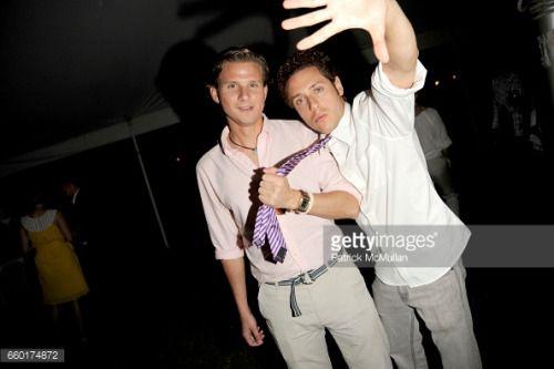 03-31 BRIDGEHAMPTON, NY - JULY 18: Greg Mali and Paulo Costanzo... #malilosinj: 03-31 BRIDGEHAMPTON, NY - JULY 18: Greg Mali… #malilosinj