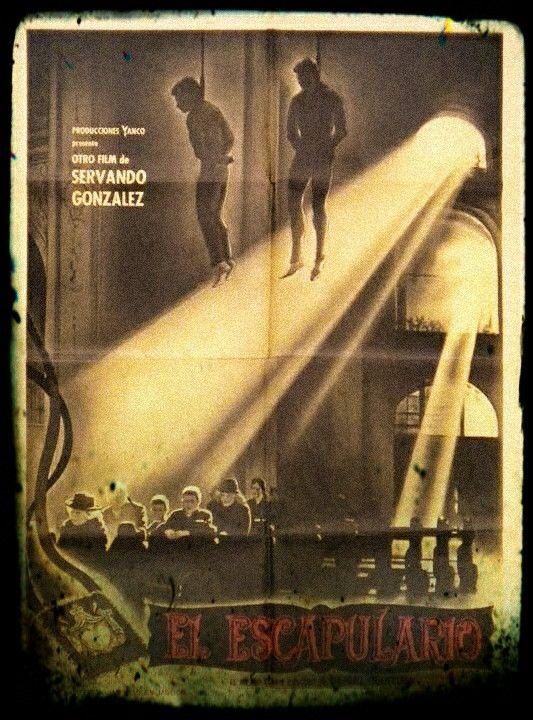 El Escapulario (1968)