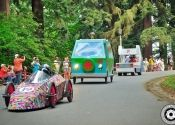 PDX Soap Box Derby , Portland OR 8/14/14