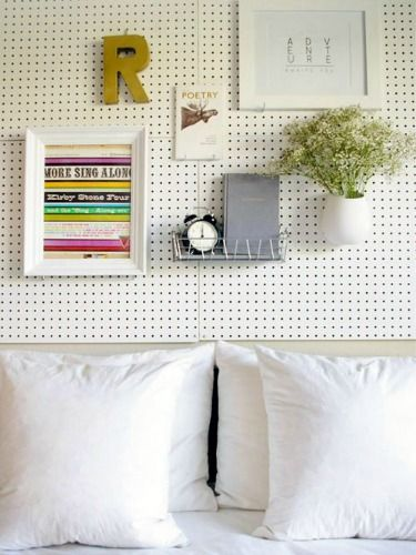 d7359437fcafe85575d39a990a74c09c bedroom wall kids bedroom 50 best make it with pegboard images on pinterest at home, craft  at mifinder.co