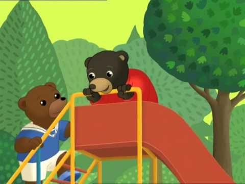 Les 25 meilleures id es de la cat gorie petit ours brun for Petit ours brun a la piscine