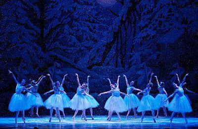 Paul Larson TV Producer: NUTCRACKER: Pacific Northwest Ballet