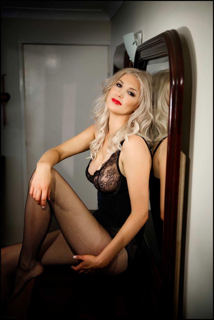 Alesia's Boudoir shoot @ Natasha Dupreez Photography