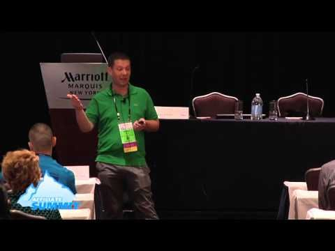 Monetizing Your Site – Missed Opportunities & Live Reviews from Affiliate Summit East 20143 #WebDesign #blogging #affiliate