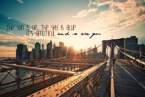 Dear Prudence- the Beatles  Beautiful song and beautiful city