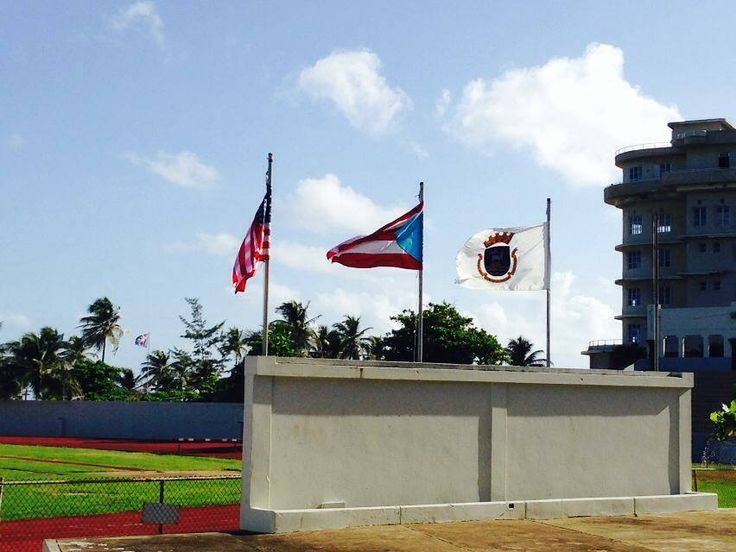 22 best protocolo de banderas puerto rico images on for Best places to travel in october in the us