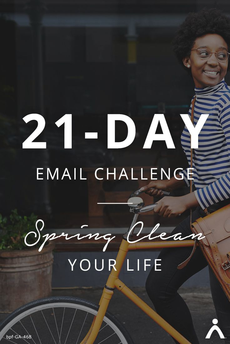 Sign up for the free 21-day challenge to Spring Clean Your Life. 21 days of activities to spring clean your home, health and finances. Get a fresh start to the summer delivered to your inbox daily. Get started today! https://www.brightpeakfinancial.com/spring-clean/