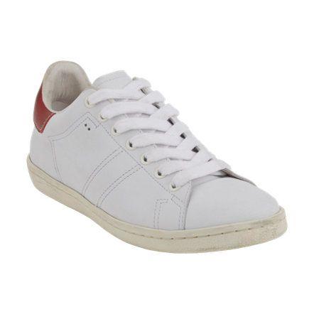 Isabel Marant Bart Low-Top Sneakers at Barneys.com
