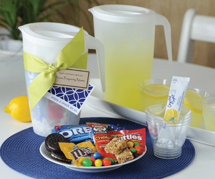 Pitcher Party New Move In Gift Ideas The Apartment Job