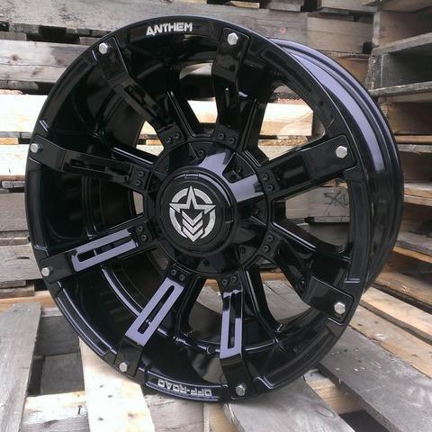 A711 Defender - Gloss Black
