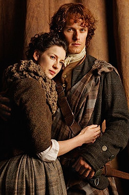 Keep Rockin it Outlanders! #MarchMadness TV Couple #VoteOutlander Jamie & Claire http://www.zimbio.com/brackets/TV+Couples+March+Madness+2015 …