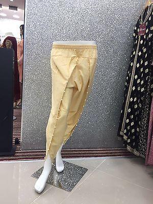 Pakistani Designer tulip shalwar trousers pants dhoti salwar BLACK/ White/beige