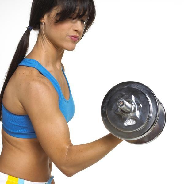 Women body shape Workout