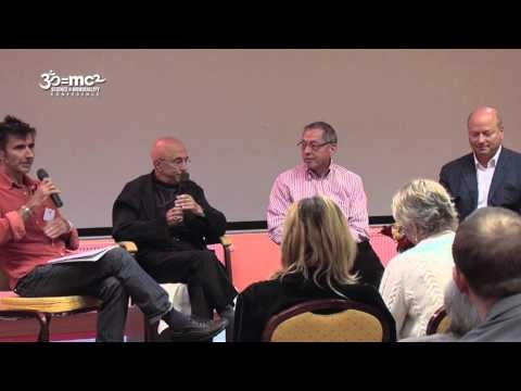 The Physics of the Self -  with Menas Kafatos, John Hagelin, Lothar Schafer