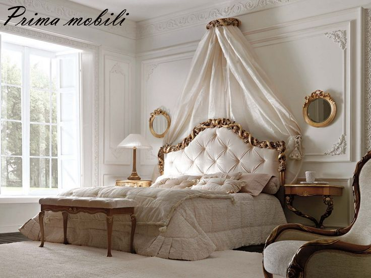 итальянская кровать 1696 savio firmino купить в моск