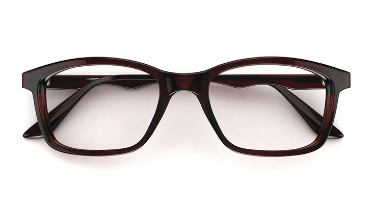 Specsavers glasses - AYANNA