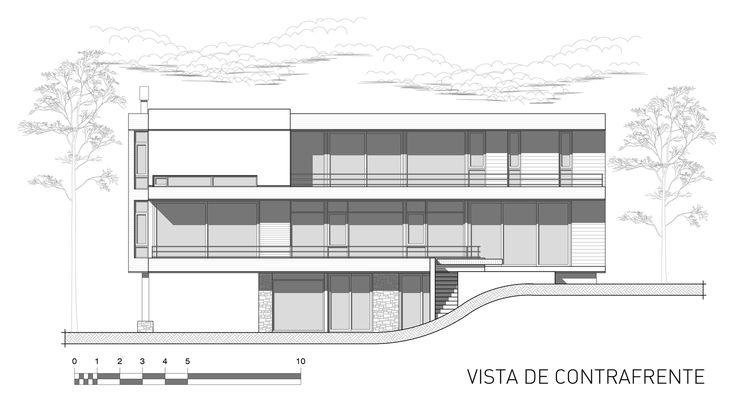 Gallery of Impala House / Ariel Galera - 39