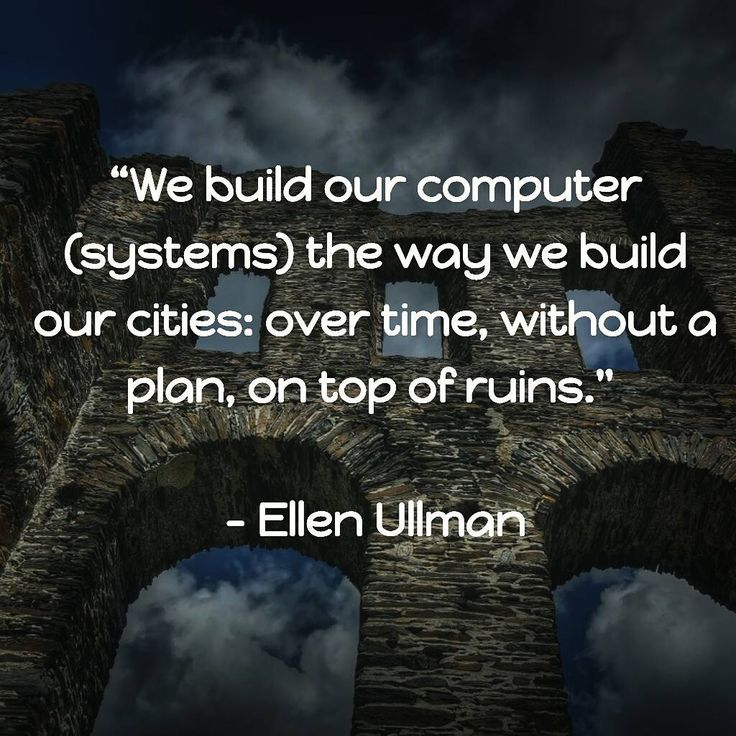 86 best Essential Quotes for Software Developers images on - software quote