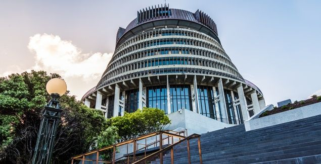 David Kneebone of Lodge City Rentals pens an open letter to Winston Peters...