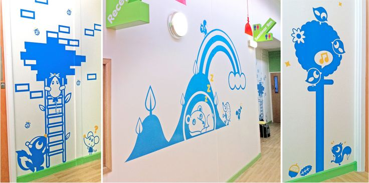 Tado - Sheffield Childrens Hospital