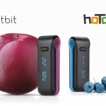 fitbit Ultra Tracker - Rezension und HowTo