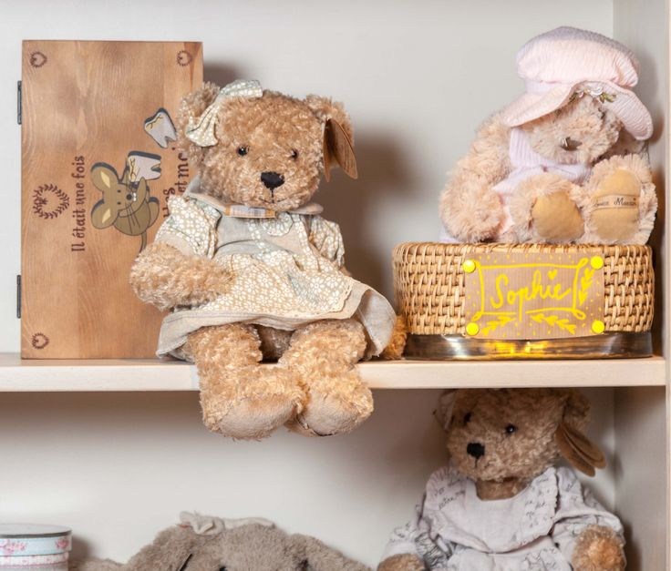 Fluffy Friends and Toys for your beloved girls and Boys